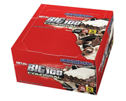 MET-Rx BIG 100 COLOSSAL HIGH PROTEIN BAR 12 UNI PEANUT PRETZEL